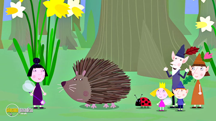 A still #2 from Ben and Holly's Little Kingdom: Big Ben and Holly (2012)