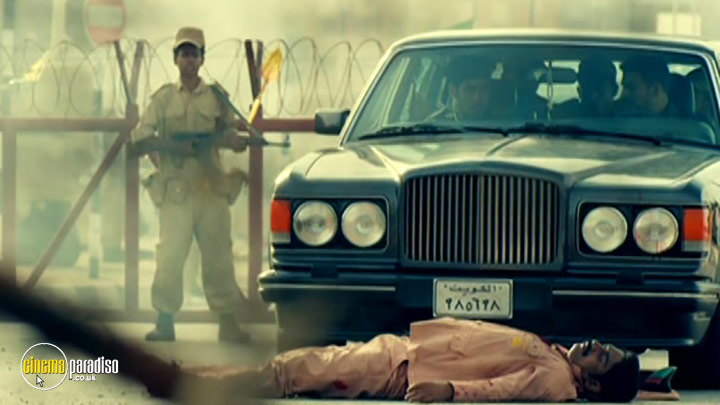 A still #23 from Airlift (2016)