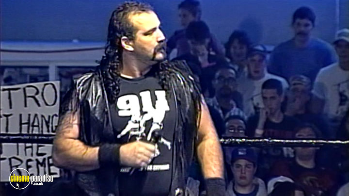 A still #24 from WWE: Straight Outta Dudleyville: The Legacy of the Dudley Boyz (2016)