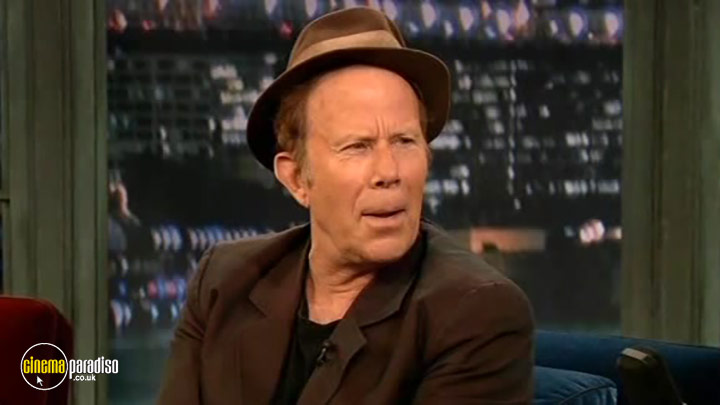 A still #1 from Tom Waits: Down and Dirty (2015)