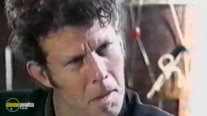 A still #4 from Tom Waits: Down and Dirty (2015)
