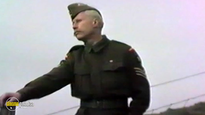 A still #27 from Wartime Chronicles (1987)
