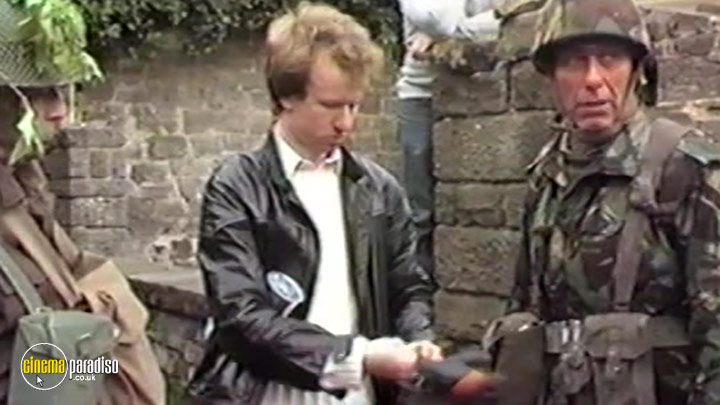 A still #26 from Wartime Chronicles (1987)