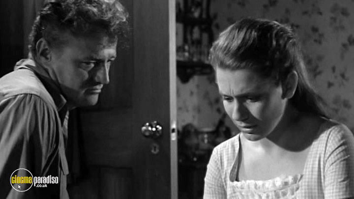 A still #31 from The Alfred Hitchcock Hour: Series 1 (1962)
