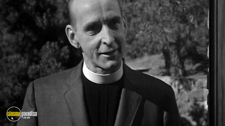 A still #27 from The Alfred Hitchcock Hour: Series 1 (1962)