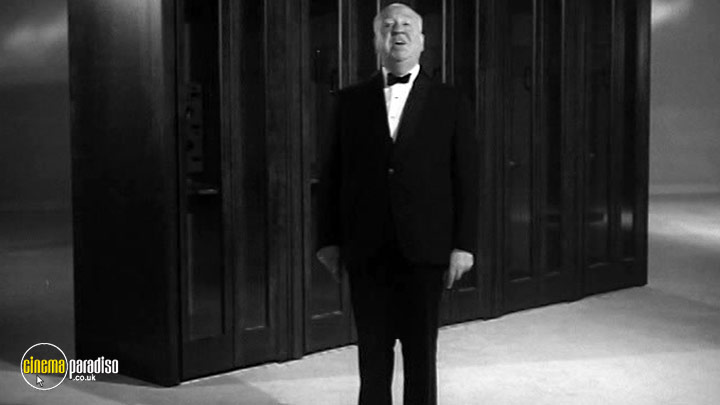 A still #26 from The Alfred Hitchcock Hour: Series 1 (1962)