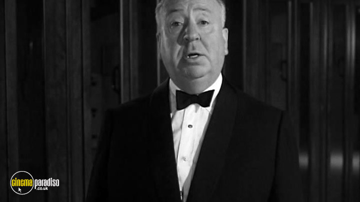 A still #24 from The Alfred Hitchcock Hour: Series 1 (1962)
