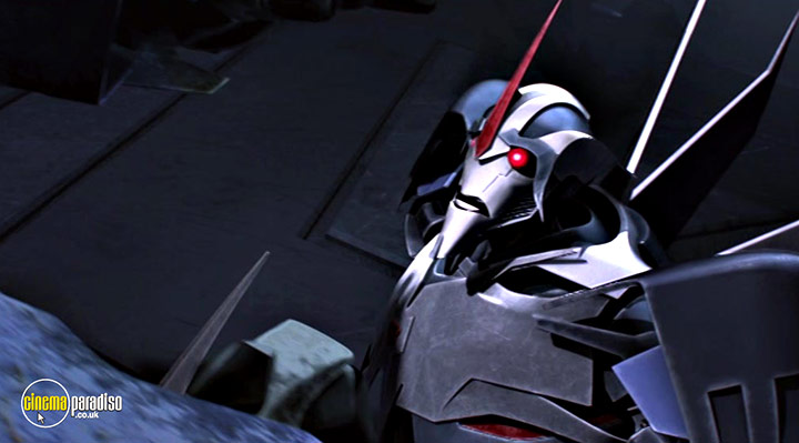 A still #8 from Transformers Prime: Series 3: Part 2 (2013)