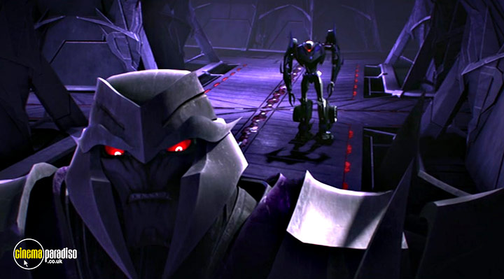 A still #10 from Transformers Prime: Series 3: Part 2 (2013)