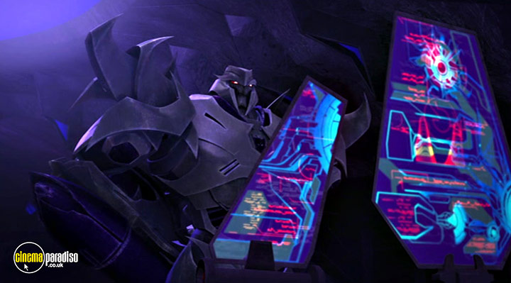 A still #13 from Transformers Prime: Series 3: Part 2 (2013)