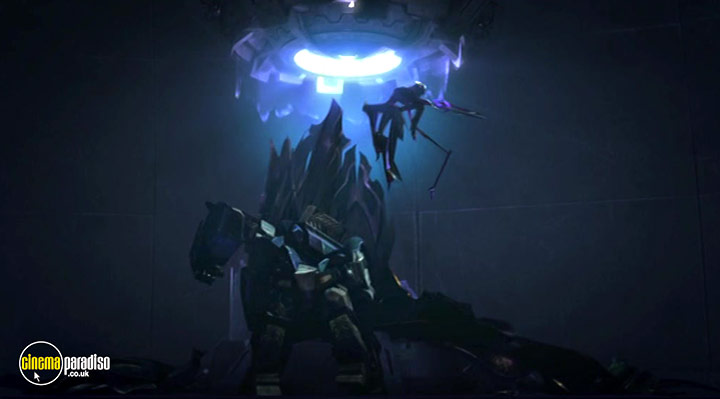 A still #6 from Transformers Prime: Series 3: Part 2 (2013)