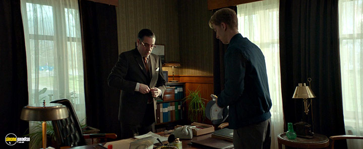 A still #2 from A Man Called Ove (2015)