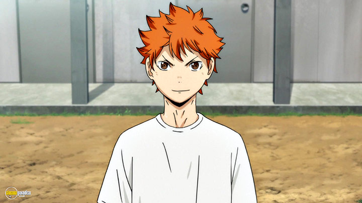 A still #2 from Haikyu!!: Series 1: Part 2 (2014)