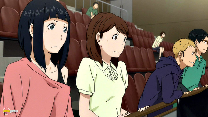 A still #5 from Haikyu!!: Series 1: Part 2 (2014)