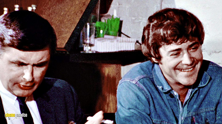 A still #8 from There's Always Vanilla (1971)