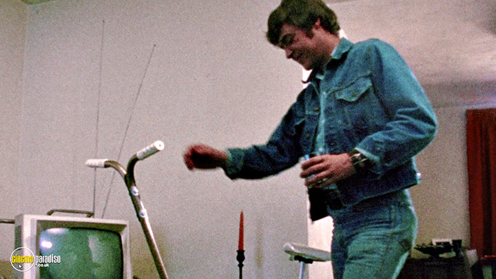 A still #6 from There's Always Vanilla (1971)