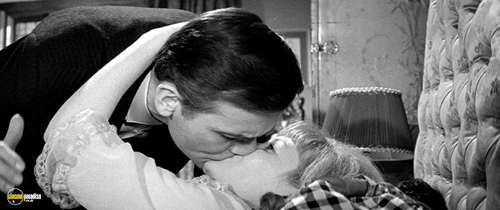 A still #42 from Nightmare (1964)