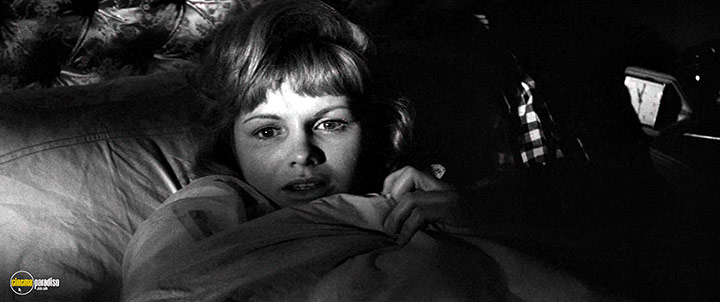 A still #41 from Nightmare (1964)