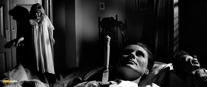 A still #40 from Nightmare (1964)