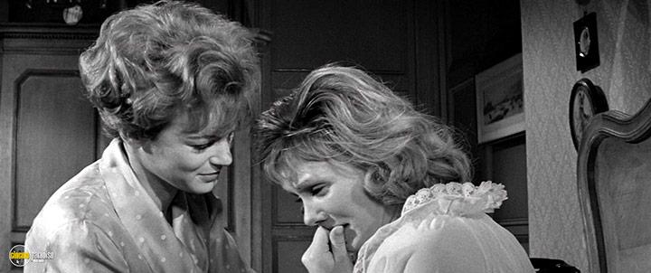 A still #39 from Nightmare (1964)