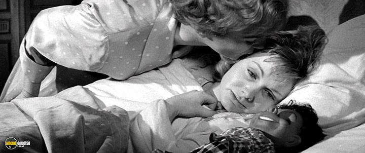 A still #38 from Nightmare (1964)