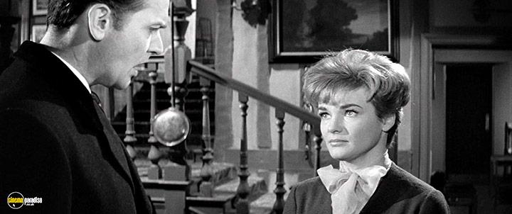 A still #37 from Nightmare (1964)