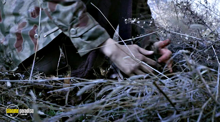 A still #39 from The Living Dead (2014)