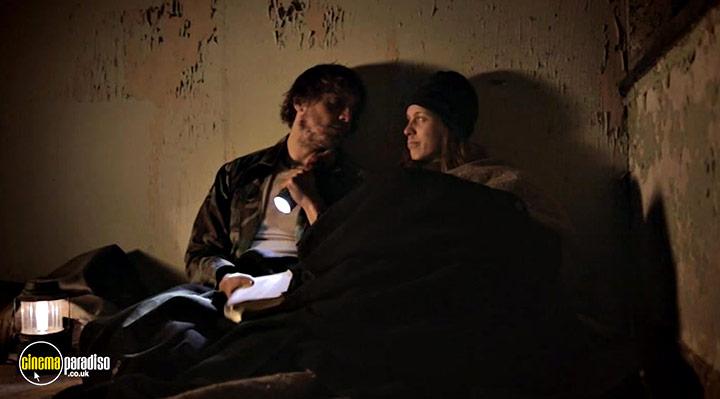 A still #37 from The Living Dead (2014)