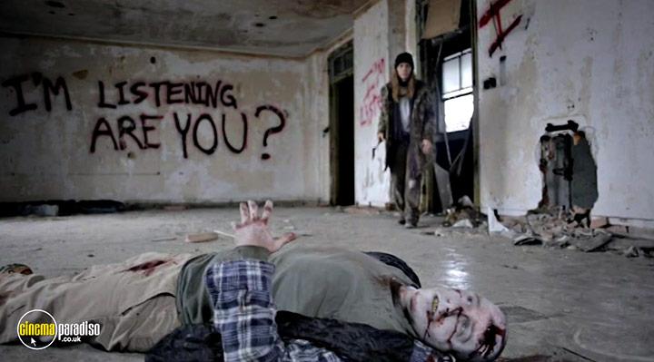 A still #35 from The Living Dead (2014)