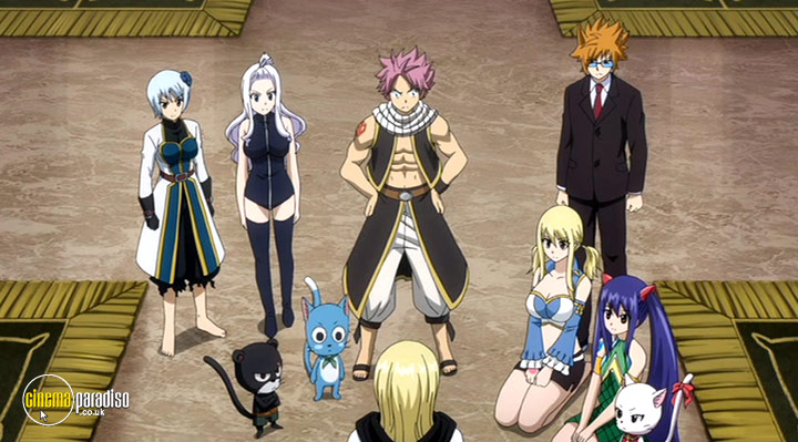 A still #82 from Fairy Tail: Part 17 (2017)