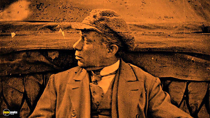 A still #44 from Early Murnau: Five Films (1925)