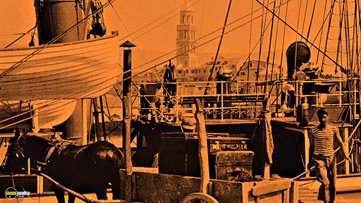 A still #43 from Early Murnau: Five Films (1925)
