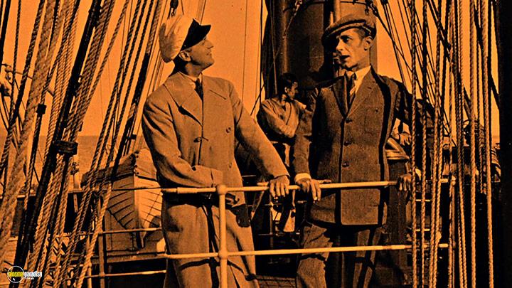 A still #42 from Early Murnau: Five Films (1925)
