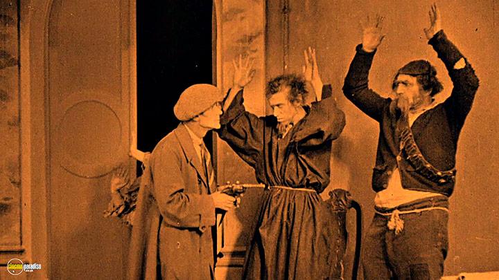 A still #40 from Early Murnau: Five Films (1925)
