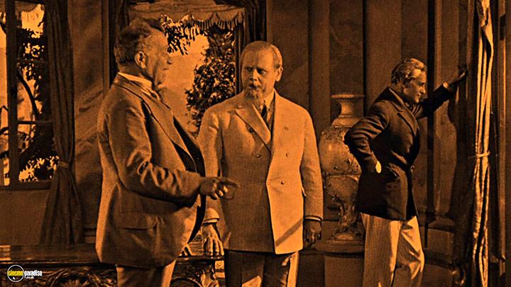A still #39 from Early Murnau: Five Films (1925)