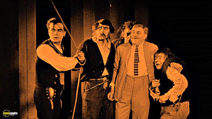 A still #38 from Early Murnau: Five Films (1925)