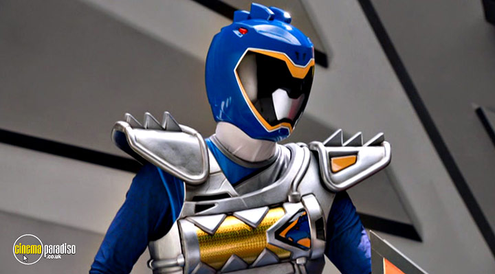 A still #6 from Power Rangers Dino Charge: Hero (2015)