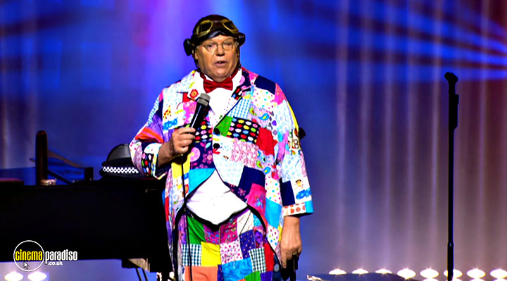 A still #42 from Roy Chubby Brown: The Second Coming! (2017)