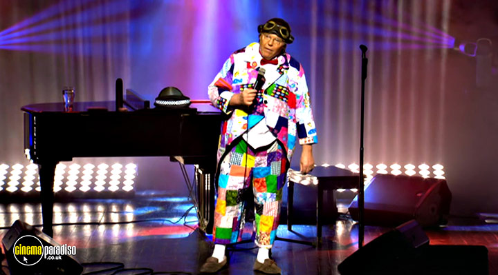 A still #41 from Roy Chubby Brown: The Second Coming! (2017)