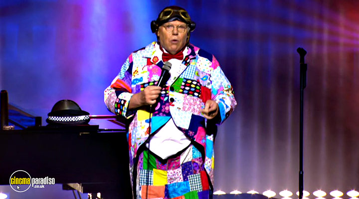 A still #40 from Roy Chubby Brown: The Second Coming! (2017)