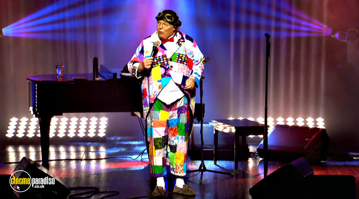 A still #36 from Roy Chubby Brown: The Second Coming! (2017)