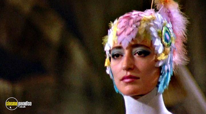 A still #2 from Nutcracker (1986)