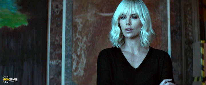A still #4 from Atomic Blonde (2017)