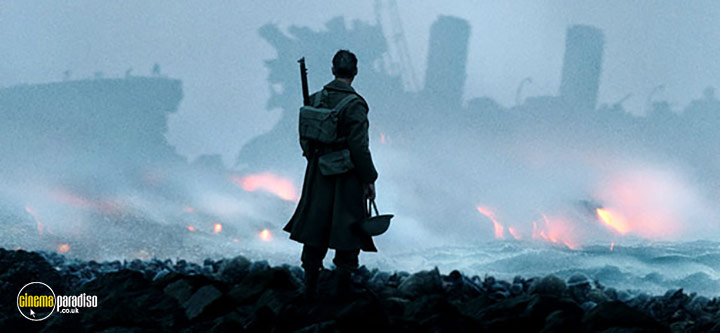 A still #2 from Dunkirk (2017)