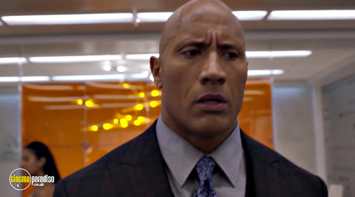 A still #26 from Ballers: Series 3 (2017)