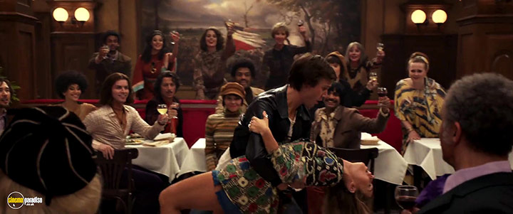 A still #2 from Mamma Mia! Here We Go Again (2018)