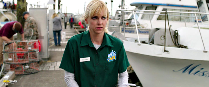 A still #19 from Overboard (2018)