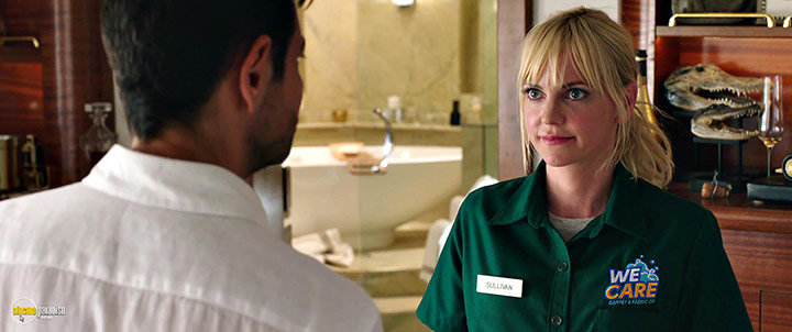 A still #18 from Overboard (2018)