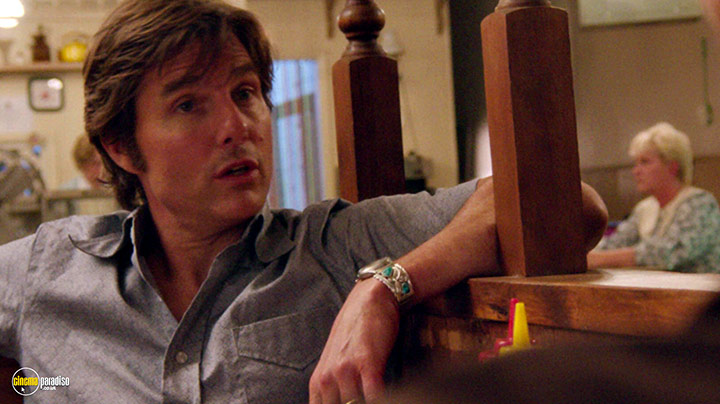 A still #42 from American Made (2017)