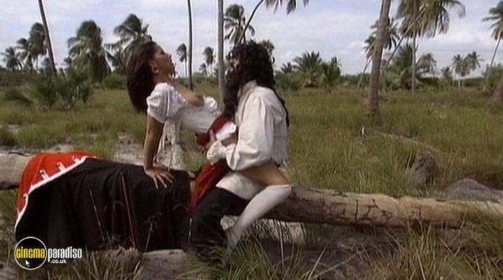 эротический фильм робинзон крузо на острове греха голые девушки